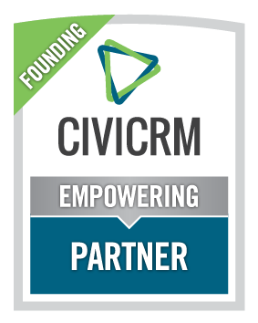 CiviCRM Empowering Founding Partner